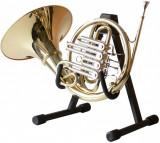 Suport/stand stativ semi-pliabil tip A corn francez