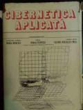 Cibernetica Aplicata - Coordonatori: Manea Manescu Mihail Florescu Eugeni,539990