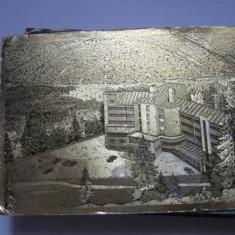 Carte postala anii 80 - Sinaia - Cota 1400 (vedere)