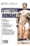 Pandectele romane Nr. 2/2020