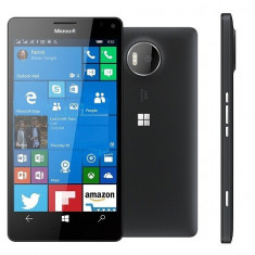 "Smartphone Microsoft Lumia 950XL Dual Sim, AMOLED 5.7"", 4G, 20MP, OIS, Octacore."
