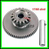 Pinion Reductor Electromotor Atv 150 200 250 - 17 / 60 Dinti