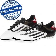 Pantofi sport Adidas Messi 10.4 pentru barbati - ghete fotbal - originale