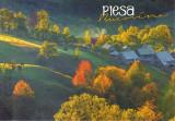 Carte postala Bucovina SV161 Plesa - Captiv in toamna