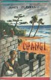James Clavell - Changi