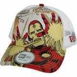 Cumpara ieftin Sapca New Era Iron Man