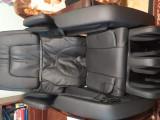 Fotoliu de masaj Komoder Everest Zero Gravity