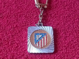 Breloc fotbal - ATLETICO Madrid (Spania)