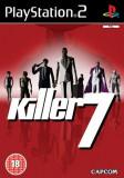 Joc PS2 Killer 7