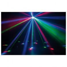 Efect Lumini LED Showtec Bumper Mushroom