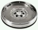 Volanta AUDI A4 (8EC, B7) (2004 - 2008) SACHS 2294 000 285