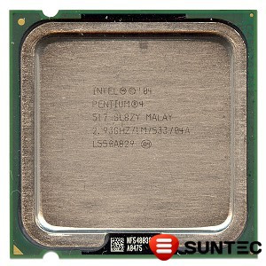 Procesor Intel Pentium 4 517 SL8ZY foto
