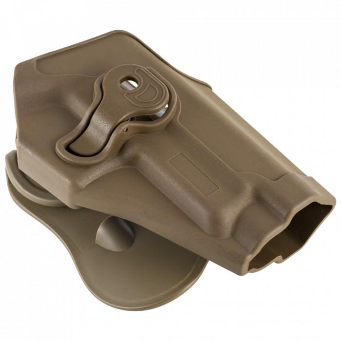 Toc / Holster Sig Sauer P226 Tan Ultimate Tactical
