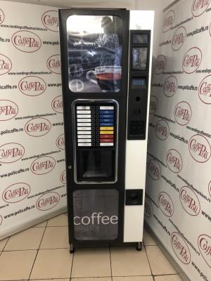 Automat cafea Necta Opera 2 Es, second hand foto