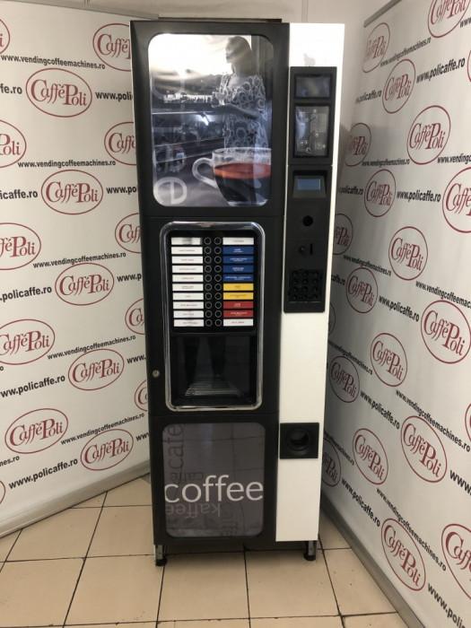 Automat cafea Necta Opera 2 Es, second hand