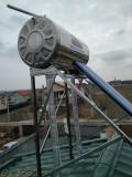 Panou solar apa calda 100 L (10 tuburi 58/1800)
