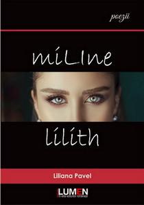 MiLlne Lilith - Liliana PAVEL
