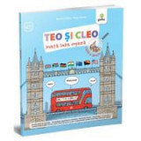 Teo si Cleo invata limba engleza - Beatrice Veillon, Elena Iribarren
