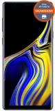 Telefon Mobil Samsung Galaxy Note 9, Procesor Octa-Core Exynos 9810, Super AMOLED Capacitive touchscreen 6.4inch, 8GB RAM, 512GB Flash, Camera duala 1, 512 GB, Albastru, Neblocat