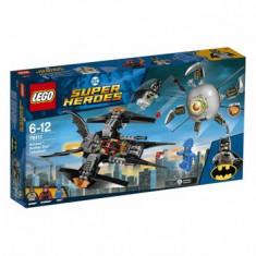 LEGO Super Heroes, Batman: Doborarea lui Brother Eye 76111