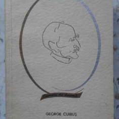 ROMAIN ROLLAND - GEORGE CUIBUS