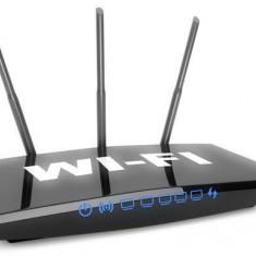 Montaj Instalare Configurare Reconfigurare Router Internet (DIGI UPC TELEKOM)