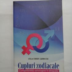Cupluri zodiacale - STELLA STARSKY; QUINN COX