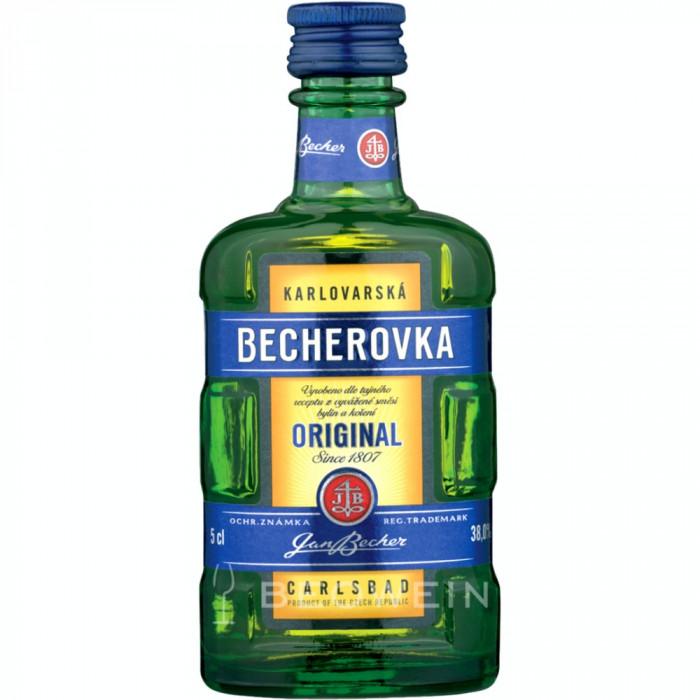 Becherovka 0.10L