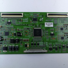 LVDS T-Con F60MB4C2LV0.6 Din Samsung LE32 Ecran LTF329HM01