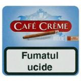 Tigari de foi Café Crème Blue