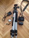 Aparat foto Canon EOS 600D