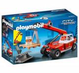Playmobil City Action, Macara de pompieri