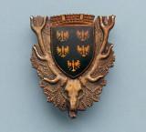 Insigna Vanatoare Austria