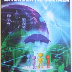 INTERVENTIE SOCIALA de NINA MOCANASU , 2012