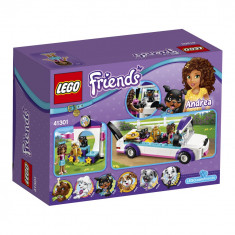LEGOA® Friends Parada Catelusilor 41301