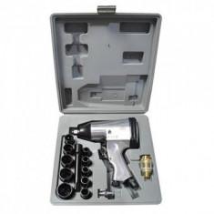 Trusa pistol pneumatic cu accesorii, Strend Pro Airtool WF-002A