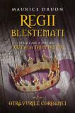 Regii blestemați. Otrăvurile coroanei. Vol. 3. reeditare
