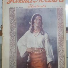 Gazeta Noastră Ilustrată, Anul 2, Nr. 56, 1929