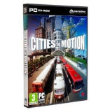Cities In Motion PC