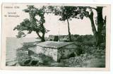1917 - Moldova, Cetatea Alba, Izvorul Sf. Gheorghe - old postcard - used