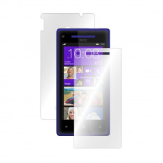 Folie de protectie Clasic Smart Protection HTC Windows Phone 8X