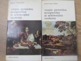 VIETILE PICTORILOR, SCULPTORILOR SI ARHITECTILOR MODERNI VOL.1-2 - G.P. BELLORI