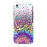 Husa SAMSUNG Galaxy S6 - Funky TSS, Sparkle