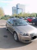 Audi A3, 82000 km reali, Benzina, Hatchback