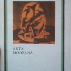 Arta moderna – J.E. Muller