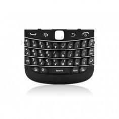 Tastatura QWERTY cu keypad BlackBerry Bold Touch 9900 Orig