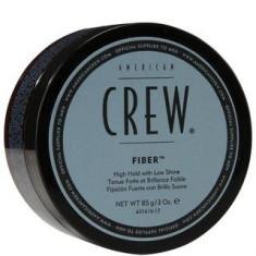 American Crew Fiber gumă modelatoare pentru fixare puternică 85 ml