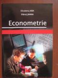 Econometrie- Elisabeta Jaba, Danut Jemna