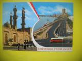 HOPCT 66304  CAIRO  EGIPT   -NECIRCULATA
