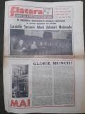 Ziarul Flacara 1 mai 1987